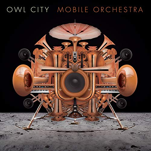 Mobile Orchestra for $<!--$9.49-->