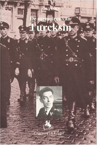 De Memoirs Van Turksin (Dutch Edition) by De Krijger