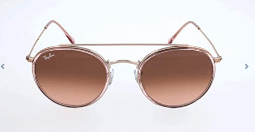 Amazon.com: Ray-Ban - Gafas de sol redondas para mujer: Shoes