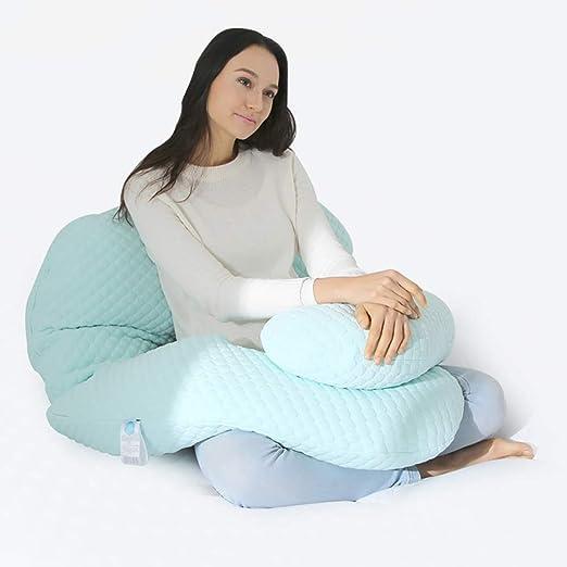 Happa Cintura Mujeres Embarazadas Almohada Lado Dormir ...