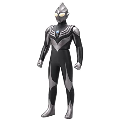Ultra Hero 500 series #26: ULTRAMAN TIGA DARK by Bandai: Toys & Games
