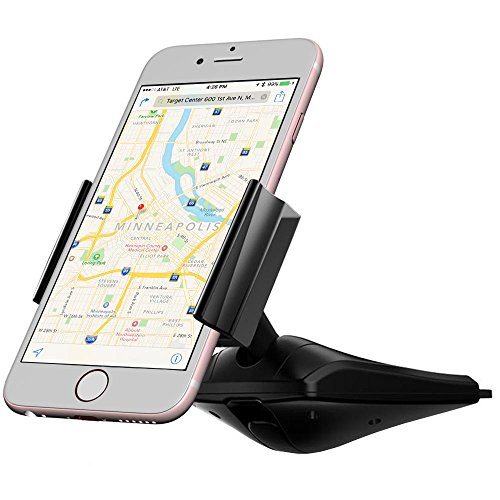cd-slot-car-mount-vena-disc55-one-hand-disc-mount-phone-holder-for-iphone-7-plus-6s-6-se-5s-5-galaxy