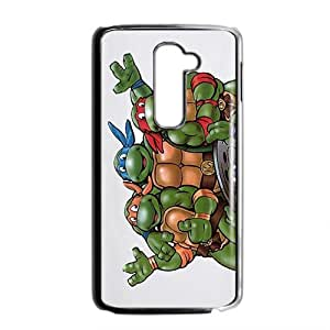 Teenage Mutant Ninja Turtles Cell Phone Case for LG G2