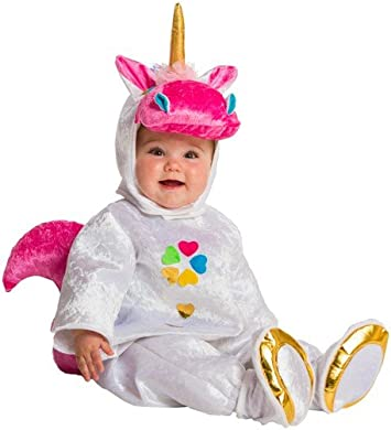 Disfraz o Pelele Unicornio para bebés de 10 meses: Amazon.es ...