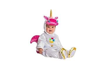 Disfraz o Pelele Unicornio para bebés de 10 meses: Amazon.es: Juguetes y juegos