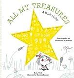 All My Treasures: A Book of Joy (Growing Hearts)