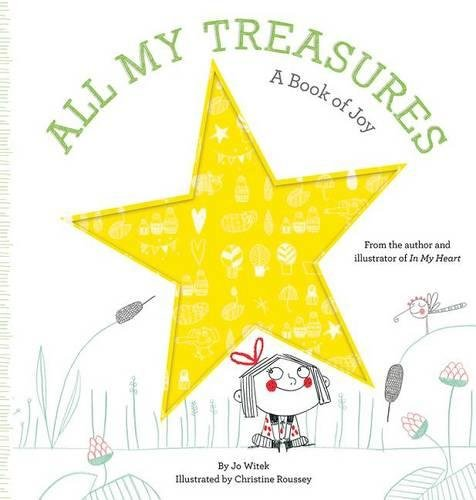 All My Treasures: A Book of Joy (Growing (All My Children)