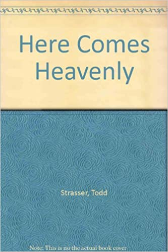 Book Here Comes Heavenly