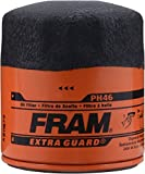 FRAM PH46 Extra Guard Passenger Car Spin-On Oil Filter