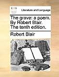 The Grave, Robert Blair, 1170734871