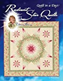 Radiant Star Quilts, Eleanor Burns, 1891776525