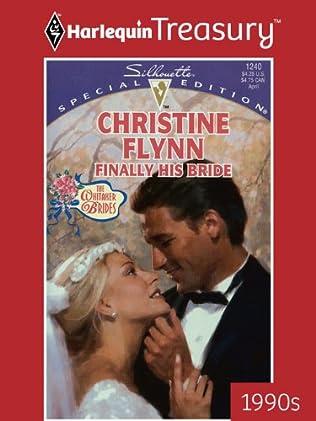 book cover of Finally His Bride