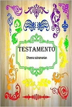 Testamento (Italian): Il Libro dei Libri