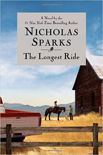 Image result for the longest ride book