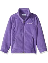 Girls' Benton Springs Fleece Jacket