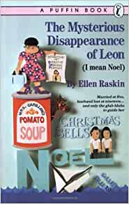 The Mysterious Disappearance Of Leon I Mean Noel Ellen border=