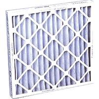 FLANDERS 84355.02202 20x20x2 Pleat 40 Filter
