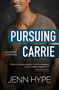 Pursuing Carrie by Jenn Hype ebook deal