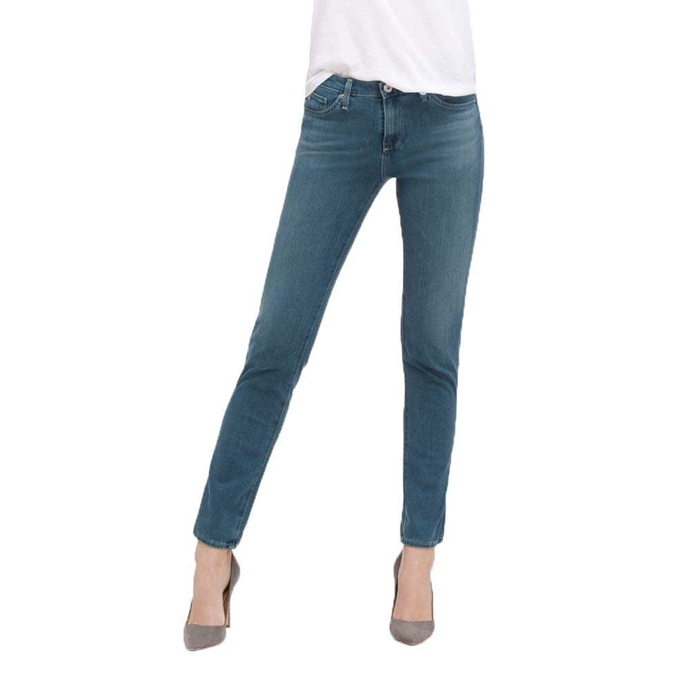AG Jeans The Prima in Sunscreen