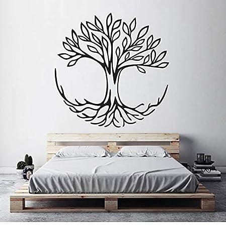 DongOJO Árbol de la Vida Tatuajes de Pared Logo conexión espíritu ...