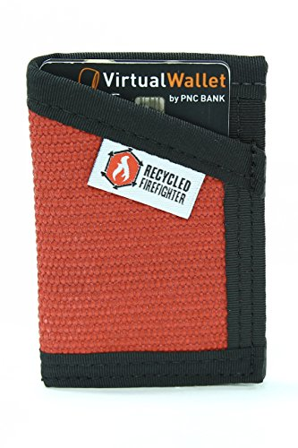 Slim Minimalist Wallet Money Clip - Sergeant - Thin Wallet Front Pocket Wallet (Best Rookie Cards To Own)
