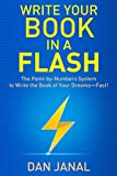 Write Your Book in a Flash