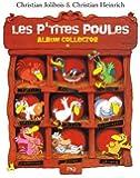 Les P'tites Poules - Album collector (Tomes 1 à 4) (01)