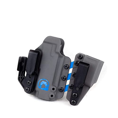 Black Arch Entrada Appedix Carry Holsters