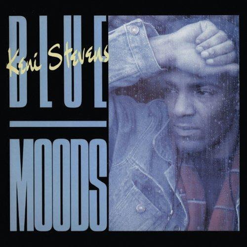 CD : Keni Stevens - Blue Moods (Bonus Tracks, Remastered, Expanded Version)