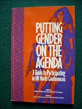 Putting Gender on the Agenda, , 0912917334