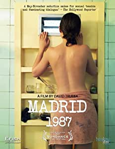 Madrid 1987