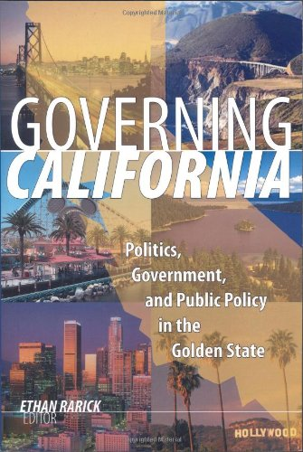Download Governing California: Politics, Government, and Public Policy in the Golden State Text fb2 ebook