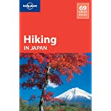Lonely Planet Hiking in Japan 2nd Ed.: 2nd Edition