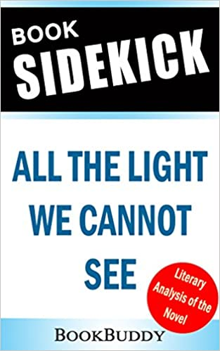 All The Light We Cannot See Book Pdf