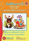 Sabbiarelli - Album Gli Addobbi di Natale 2