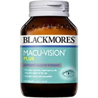 Blackmores Macu-Vision Plus (120 Tablets)