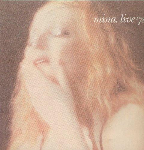 Mina - Live