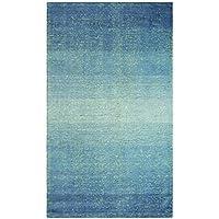 Company C Sari Stripe Natural Fiber, 8 x 10 Area Rug, 0