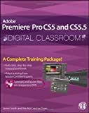 Premiere Pro CS5 and CS5. 5, AGI Creative Team Staff and Jerron Smith, 1118016173