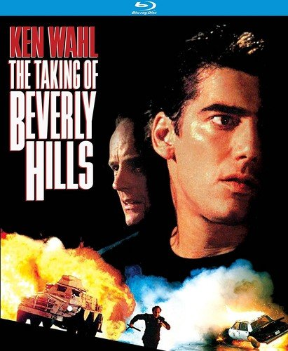 The Taking of Beverly Hills [Blu-ray] -  Rated R, Sidney J. Furie, Ken Wahl