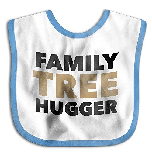 Treehugger Costume (Family Tree Hugger Waterproof SuperBib For Toddlers,baby,girls,boys (6-24 Months))