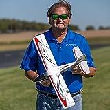 E-flite RC Airplane UMX Turbo Timber BNF Basic
