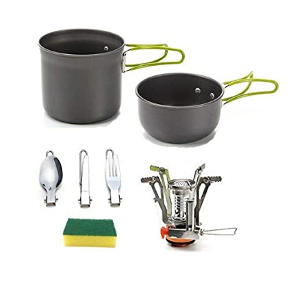 Amazon.com: VERY100 - Kit de cuchara de acero inoxidable ...
