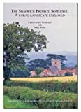 Front cover for the book The Archaeology of Somerset by Michael Aston
