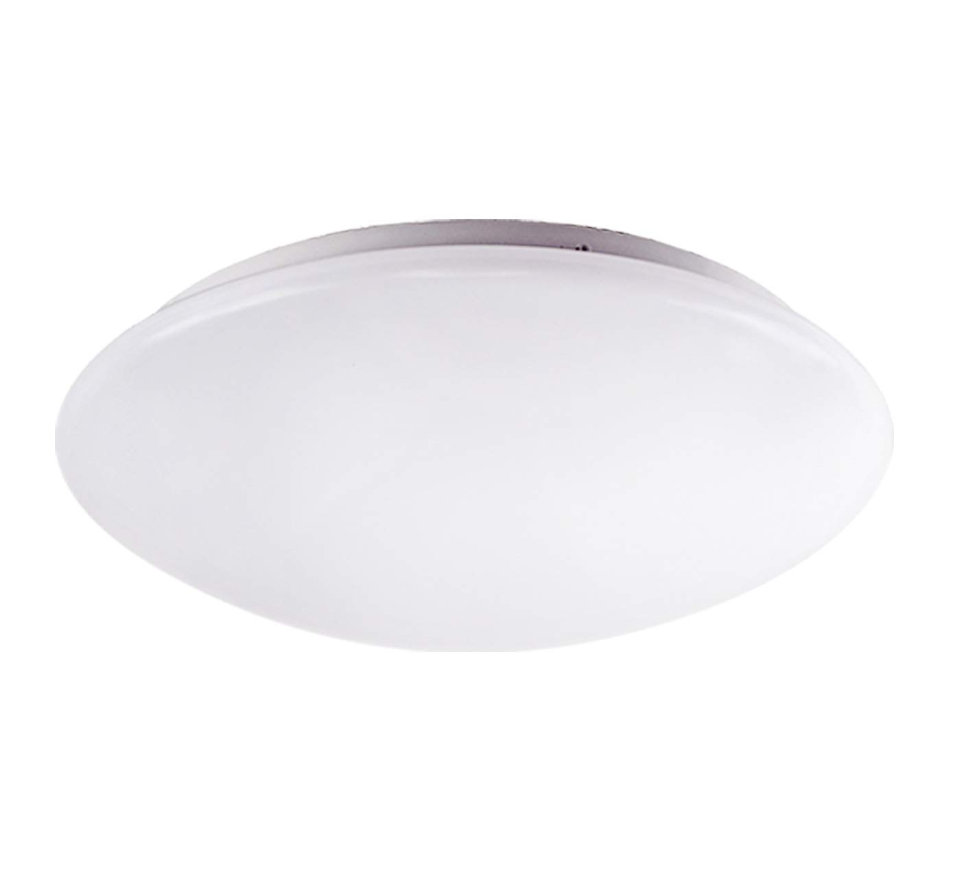 Ostwin 14 inch led ceiling light fixture residential