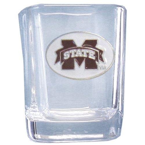 NCAA Mississippi State Bulldogs Shot - Glass State Bulldogs Ncaa Mississippi