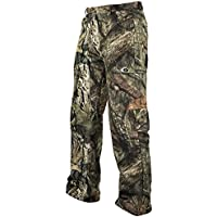 Mossy Oak Youth Camo Sherpa Lined Hunting Pants in...