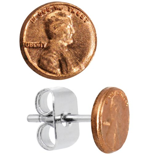 penny ring - 1