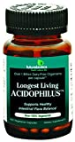 Futurebiotics Longest Living Acidophils 100 Cap