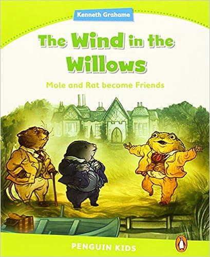 Téléchargez le livre électronique à partir de google books 2011The Wind in the Willows (Penguin Kids (Graded Readers)) in French PDF DJVU